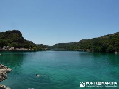 Parque Natural de las Lagunas de Ruidera - Ruidera; rutas de senderismo madrid; viajar en semana san